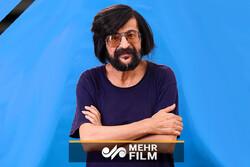 فیلمی از اجرای رادیویی مرحوم «حسین آهی»
