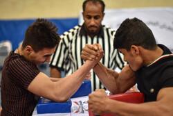 مچاندازی ایران در رده سوم آسیا قرار دارد/ مچاندازی درراه المپیک