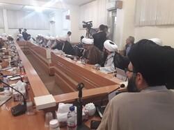 نشست مدیران کل استانی سازمان تبلیغات اسلامی کشور در مشهد آغاز شد