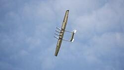 پرواز هواپیمای بی سرنشین خورشیدی در چین