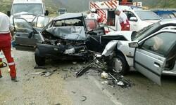 بیشترین تلفات حوادث رانندگی در آخرین ماه فصل تابستان