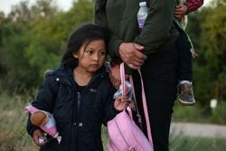 ABD halkı göçmen krizinde Trump'ı değil Biden'ı suçladı