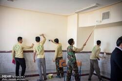 برگزاری ۱۸۲۰ نفر ـ روز اردوی طرح هجرت ۳ در کرمانشاه