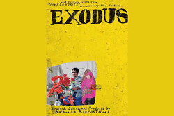 Iranian documentary 'Exodus' awarded at New Orleans filmfest.