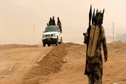 ١٥٠٠ داعشی هێشتا لە عێراقن/ تەکفیرییەکان هاتوچووی کام شوێن دەکەن؟