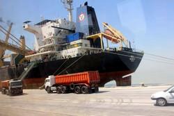 روند صادرات و واردات در بندر امام خمینی (ره) افزایشی است