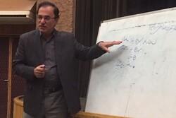 نخستین کارگاه آموزش اصول علمی خبرنویسی در فومن برگزار شد