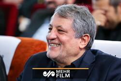 بی اطلاعی رئیس شورای شهر تهران از تخلف زمین در سعادتآباد
