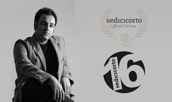 Iranian director Arash Abbasi was selected as a member of the jury for the 16th Sedicicorto International Film Festival in Italy.