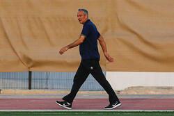 شرط وزارت ورزش برای ورود علی کفاشیان به انتخابات فدراسیون فوتبال