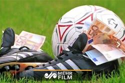بحث دلالی در نقلوانتقالات فوتبال ایران