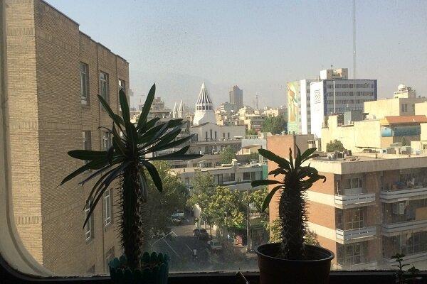 تجاوز به حریم بناهای تاریخی تهران جلوی چشم میراث فرهنگی