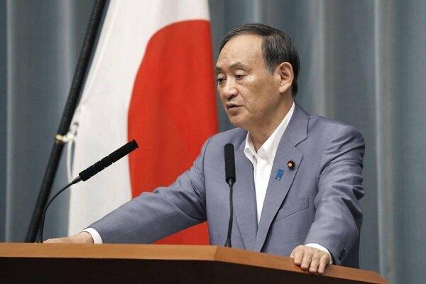 گفتگوی آبه و عراقچی درباره تصمیم ژاپن بر اعزام نیرو به خلیج فارس