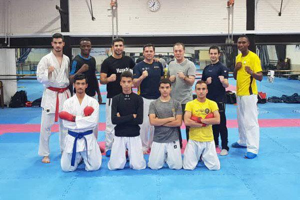 کاراته کاهای اکوادور بی سروصدا ایران را ترک کردند
