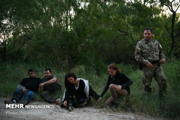 ABD-Meksika sınırında dram devam ediyor