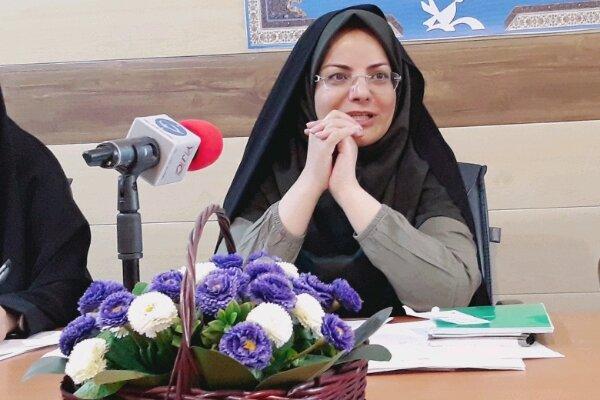 برگزاری جشنواره ملی قصه گویی در کهگیلویه وبویراحمد/اجرای طرح مانا
