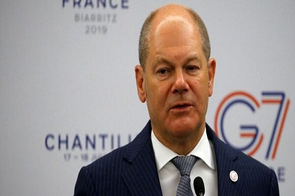 Germany's Scholz 'very skeptical' about US mission for Strait of Hormuz