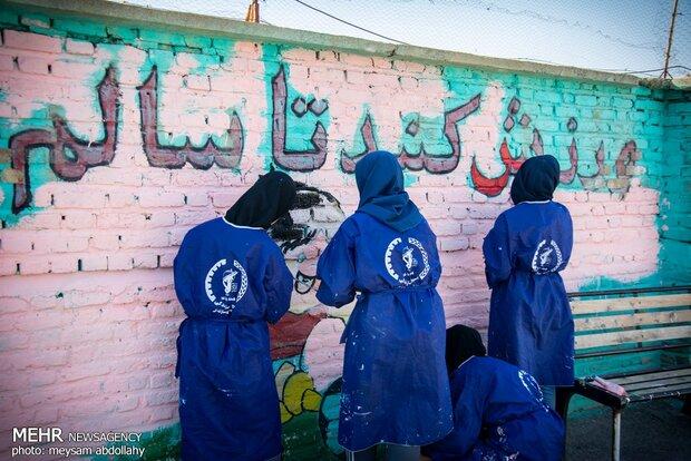 اردوهای طرح هجرت زمینهساز حرفهآموزی جوانان است