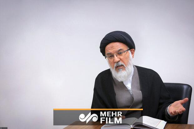 دولتسازی اسلامی کار نسل جدید است