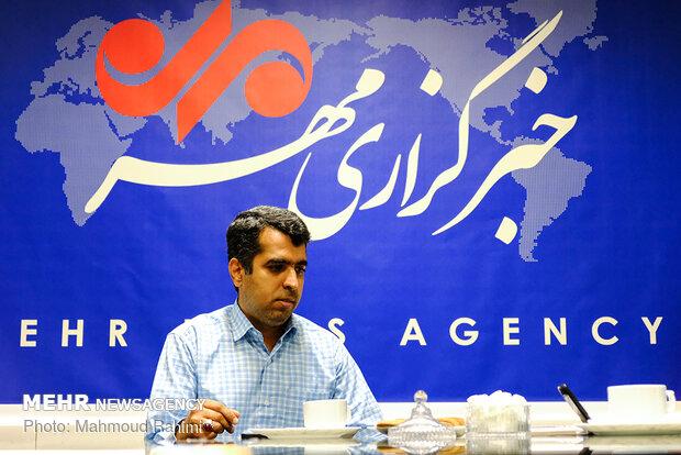 جزئیات یک عملیات رسانهای درنفتکش انگلیسی/عرشه ناو،ایران کوچک بود