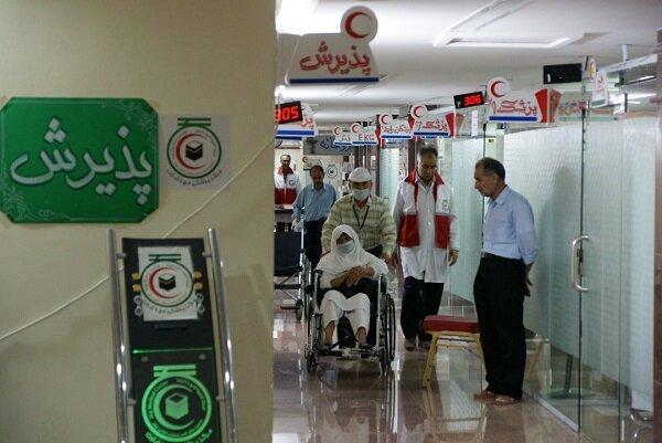 فوت ۶ زائر ایرانی در حج تمتع امسال
