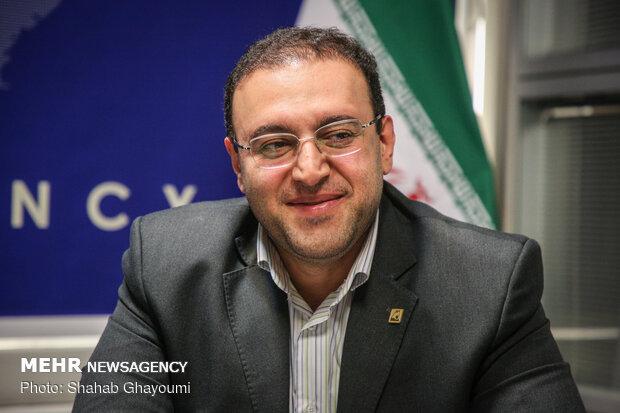 گفت و گو با علی امام مدیر عامل مترو