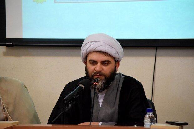 اسلام ناب را با سخن نو و  جذاب ارائه می کنیم