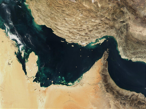 Solution to providing sustainable security in Persian Gulf:  transition from coalition logic