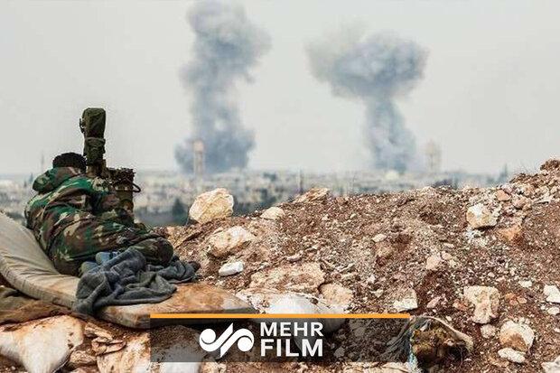 ورود ارتش سوریه و آزادسازی منطقه جبین