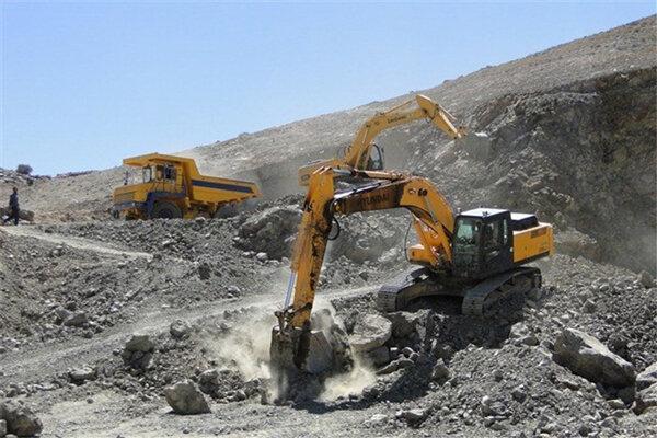 ظرفیت معادن استان بوشهر برای توسعه تولید و اشتغال استفاده شود