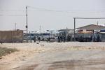 از سرگیری صادرات کالا به عراق از مرز چذابه