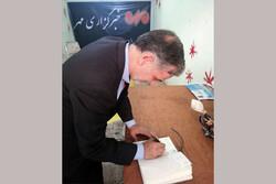 ۲ بار برنامه سفر دولت یازدهم به دشت ورامین لغو شده است
