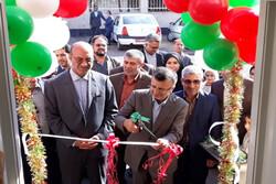 اولین سالن تیراندازی در شهر  محمدیه افتتاح شد