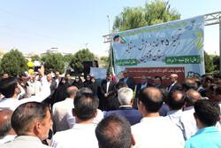 تجهیزات ۲۵ خانه ورزش به روستاهای قزوین ارسال شد