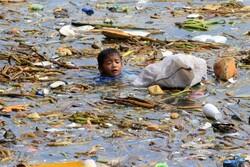 آلودگی پلاستیکی اقیانوس ها