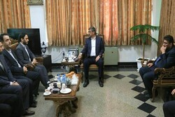 پیش بینی سالانه ۵۰۰۰ میلیاردتومان سرمایه گذاری در استان همدان