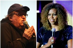 دعوت فیلمساز مشهور آمریکایی از «میشل اوباما» برای رقابت با ترامپ