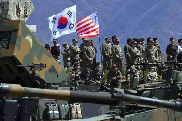 کره جنوبی اظهارات جدید ترامپ را تکذیب کرد