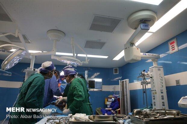 ردپای افراد غیر پزشک در جراحی زیبایی بینی/توصیه به مردم