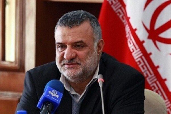 وزیر جهاد کشاورزی به شیراز سفر کرد