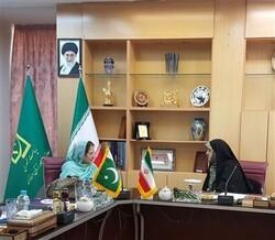 Iran, Pakistan to enhance co-op on women's empowerment