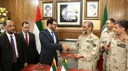 UAE - Iran