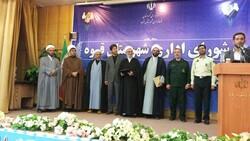 امام جمعه جدید شهرستان قروه معرفی شد