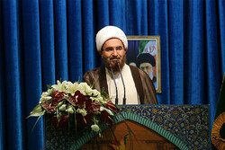 Cleric to U.S.: Go ahead with Zarif sanctions 'if that pleases you'