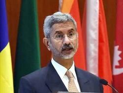بھارتی وزیر خارجہ صدر ابراہیم رئیسی کی حلف برداری کی تقریب میں شرکت کریں گے