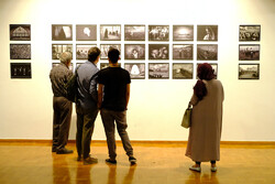 تہران میں ٹاپ کیمرہ فوٹو کی 11 ویں نمائش کا افتتاح