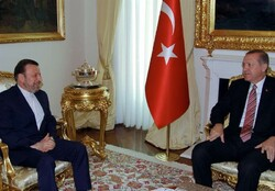 Iran, Turkey to hold joint cooperation commission in Sep.