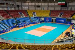 کمبودامکانات ورزشی در روستاهای خوسف/۲۶خانه ورزش روستایی فعال است