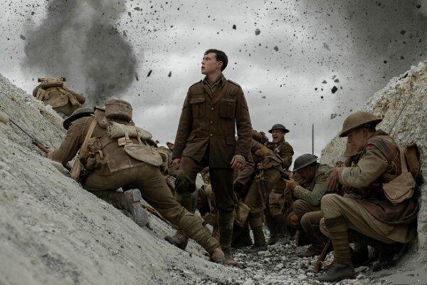 تریلر فیلم جدید سم مندس منتشر شد/ نخستین نماها از «۱۹۱۷»
