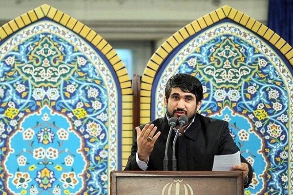 محمدباقر منصوری مداح اردبیلی دارفانی را وداع گفت
